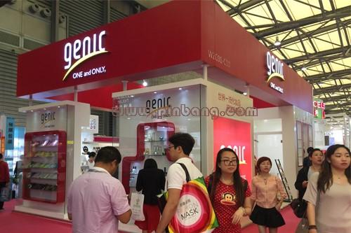 展会设计搭建-成功案例展示 - 上海展台设计搭建公司